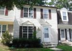 Foreclosed Home en PRINCE OF WALES CT, Bowie, MD - 20716