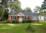 Foreclosed Home en FAIRFAX AVE NE, Wilson, NC - 27893