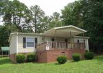 Foreclosed Home in CLEARWATER SHORES RD W, Fair Play, SC - 29643