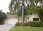 Foreclosed Home in VISTA DEL RIO, Boynton Beach, FL - 33426