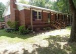 Foreclosed Home en TRANQUILITY LN, Sutherland, VA - 23885