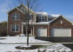 Foreclosed Home en N SILVER LEAF LN, Round Lake, IL - 60073
