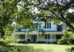 Foreclosed Home en BILLY WHITE RD, Carlton, GA - 30627