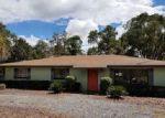 Foreclosed Home en SE 35TH ST, Morriston, FL - 32668
