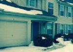 Foreclosed Home en W WALNUT DR, Plainfield, IL - 60544