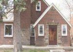 Foreclosed Home en GRIGGS ST, Detroit, MI - 48221
