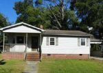 Foreclosed Home en SLOAN ST, Wallace, NC - 28466