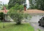 Foreclosed Home en SILVER HILL RD, Newark, NY - 14513