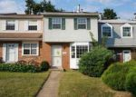 Foreclosed Home in CRANMER MEWS, Woodbridge, VA - 22193