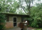 Foreclosed Home en TOWANDA CT, Park Forest, IL - 60466