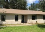 Foreclosed Home en SW 150TH CT, Lake Butler, FL - 32054