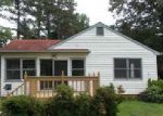 Foreclosed Home en WINTERVILLE RD, Bloxom, VA - 23308