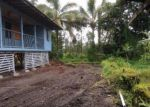 Foreclosed Home en MAUI RD, Pahoa, HI - 96778