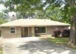 Foreclosed Home en DEXTER AVE, North Little Rock, AR - 72116