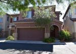 Foreclosed Home en PERLA DEL MAR AVE, Las Vegas, NV - 89179