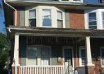Foreclosed Home en N YORK ST, Pottstown, PA - 19464