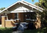 Foreclosed Home in E 14TH ST, Baxter Springs, KS - 66713