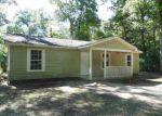Foreclosed Home en BEELER RD, Crawfordville, FL - 32327