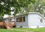 Foreclosed Home en HI RIDGE DR, Blair, NE - 68008