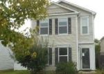 Foreclosed Home en GALLOW LN, Noblesville, IN - 46060