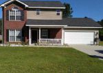 Foreclosed Home en PINE VIEW RD SE, Ludowici, GA - 31316