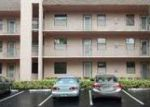 Foreclosed Home in SUNRISE LAKES BLVD, Fort Lauderdale, FL - 33322