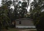Foreclosed Home en APPALOOSA RD, Crawfordville, FL - 32327