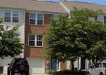 Foreclosed Home en MARIA CT, Forest Hill, MD - 21050