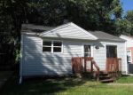 Foreclosed Home in E HARWOOD AVE, Madison Heights, MI - 48071