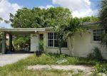 Foreclosed Home in JACKSON BLVD, Fort Lauderdale, FL - 33312