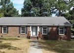 Foreclosed Home en RIDGE RD NW, Wilson, NC - 27896