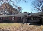 Foreclosed Home en TEMPTING CHURCH RD, Sanford, NC - 27330