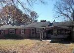 Foreclosed Home en TEMPTING CHURCH RD, Sanford, NC - 27330
