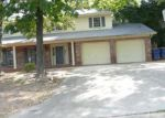 Foreclosed Home en WEDGEWOOD BLVD, Fort Smith, AR - 72903