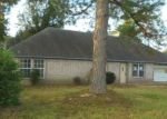 Foreclosed Home in MARK DR, Tyler, TX - 75709
