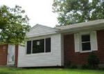 Foreclosed Home in W ADAMS ST, Saint Charles, MO - 63301