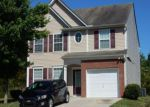 Foreclosed Home en RAINHAM CT, Union City, GA - 30291
