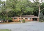 Foreclosed Home en TANGLEWOOD DR, Anderson, SC - 29621