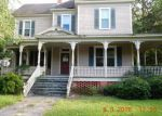 Foreclosed Home in W CAPITOLA AVE, Kinston, NC - 28501