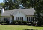 Foreclosed Home en RASBERRY DR N, Wilson, NC - 27896