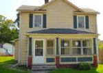 Foreclosed Home en MICHIGAN AVE, Dowagiac, MI - 49047