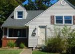 Foreclosed Home in SHARON DR, Glen Burnie, MD - 21061