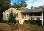 Foreclosed Home en N CREEK RD, Appomattox, VA - 24522