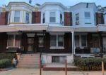 Foreclosed Home en OSAGE AVE, Philadelphia, PA - 19143