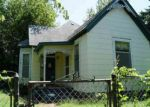 Foreclosed Home in W ELM AVE, Enid, OK - 73701