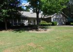 Foreclosed Home in N CREEKWOOD AVE, Fayetteville, AR - 72703