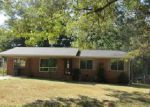 Foreclosed Home in SHERWOOD DR, Anniston, AL - 36206