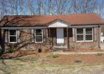 Foreclosed Home en CLARK AVE, Greensboro, NC - 27406