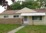Foreclosed Home in DALE ST, Roseville, MI - 48066