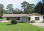 Foreclosed Home en W GRANT ST, Homosassa, FL - 34448